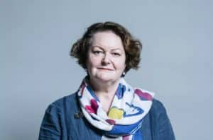 Picture of Dr Philippa Whitford, MP for Central Ayrshire and SNP Health Spokesperson