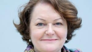 Dr Philippa Whitford, MP for Central Ayrshire, SNP Health Spokesperson at Westminster