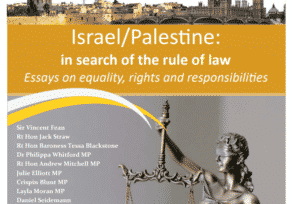 Front Cover of Balfour Project Series of Essays