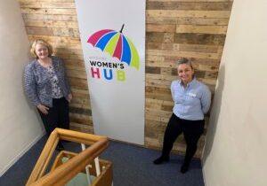 Women's Hub1 Oct20